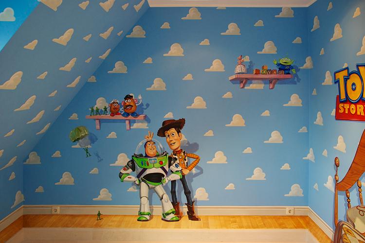 Muurschilderingen slaapkamer volwassenen beste inspiratie voor huis ontwerp - Behang voor volwassen slaapkamer ...